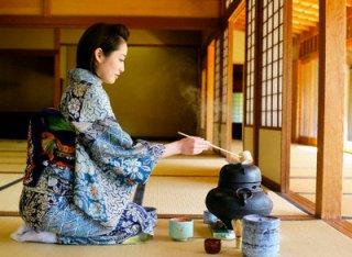 367 watermark 320x240 tea ceremony Чайная церемония как японское искусство